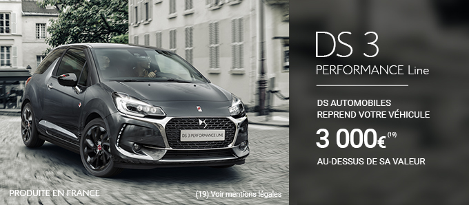 ds3perf